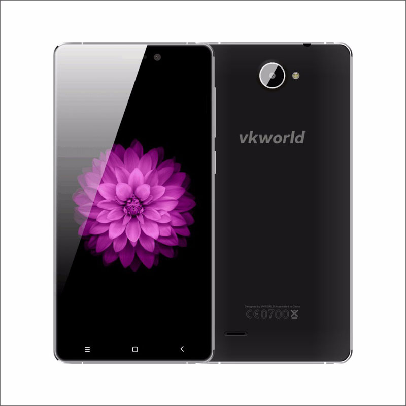 "Vkworld VK700X 5.0"" 1G+8G MTK6580A Quad Core Mobile Phone"