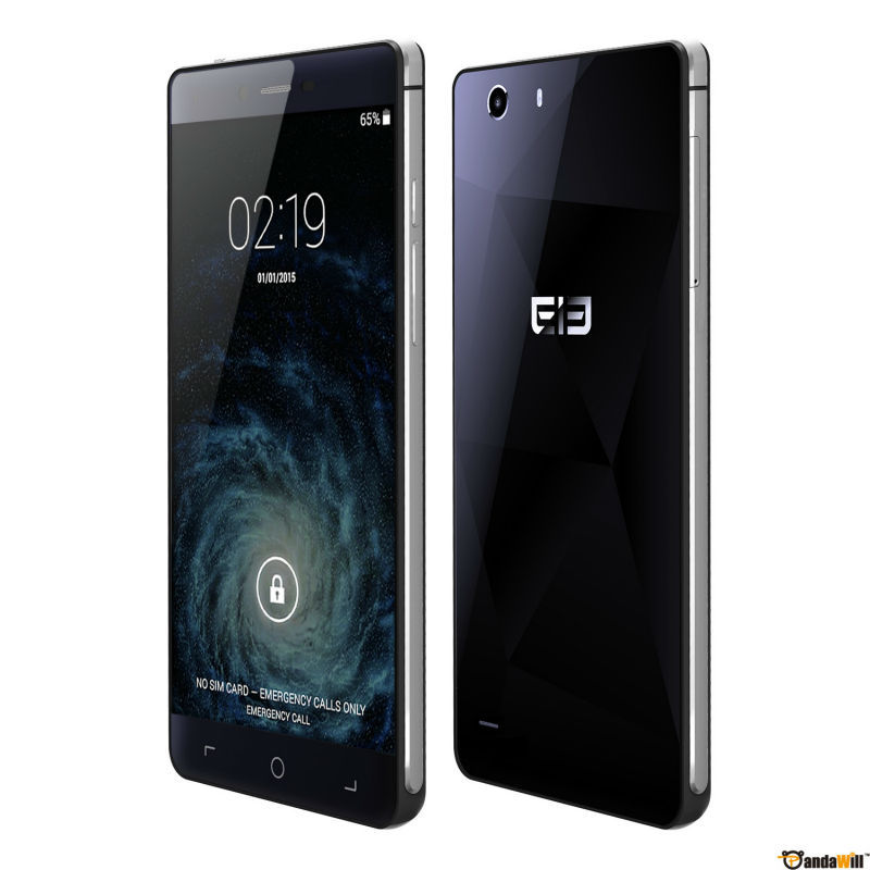 "Elephone S2 5.0"" 2G+16G MTK6735P Quad Core Mobile Phone"