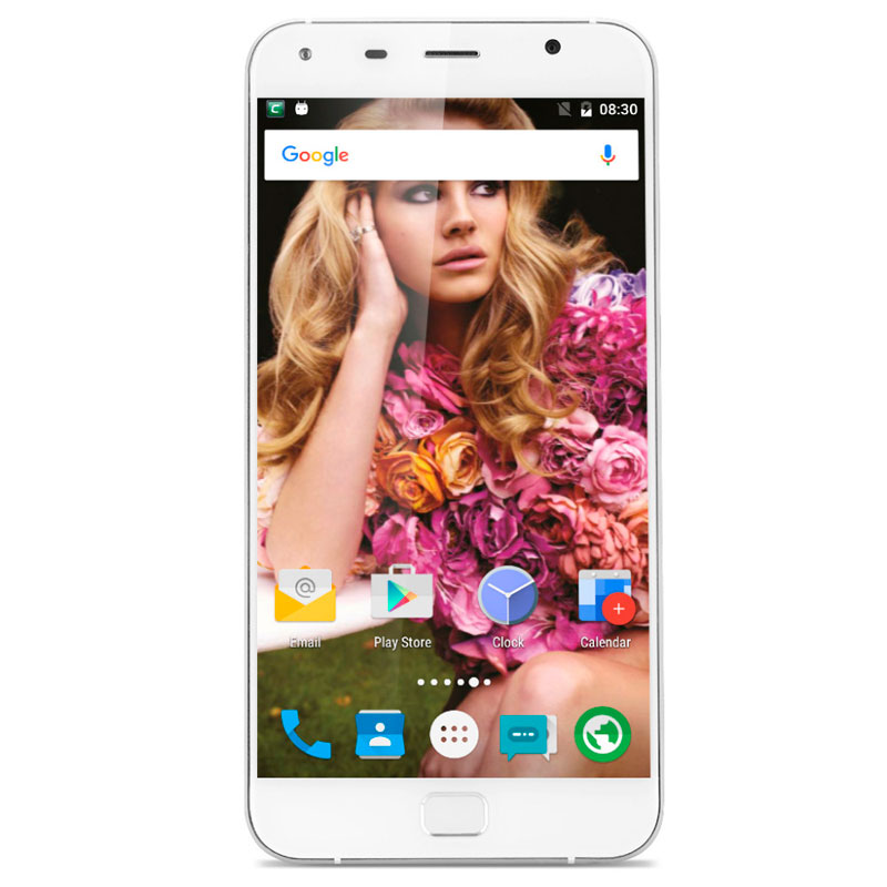 "Umi Touch X 5.5"" 2G+16G MTK6735 Quad Core Mobile Phone"