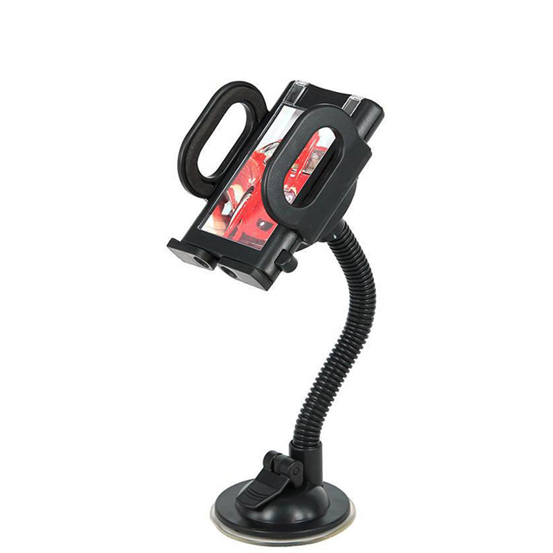 Multifunction Car Adjustable Mobile Phone Holder Stand