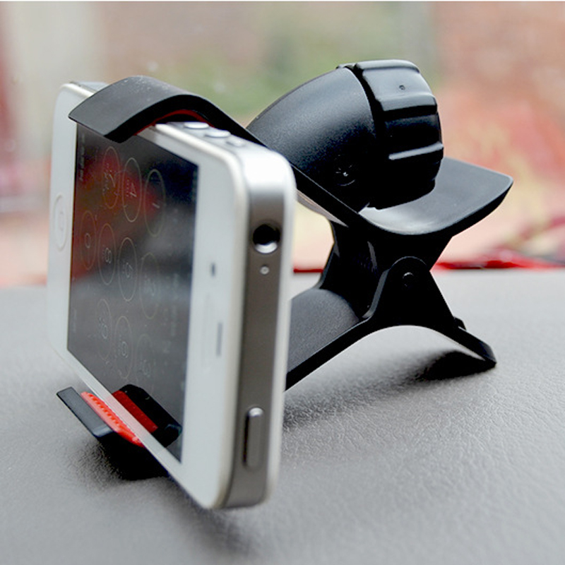 360 Rotating Flexible Mobile Phone Holder for Cell Phone
