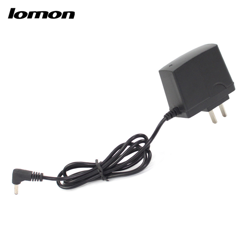 Lomon 18650 Lithium Battery Charger Direct Charger for Headlamp P24-2