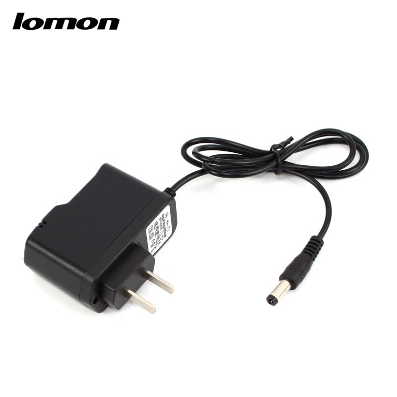 Lomon Flashlight Charger for 18650 Battery P49
