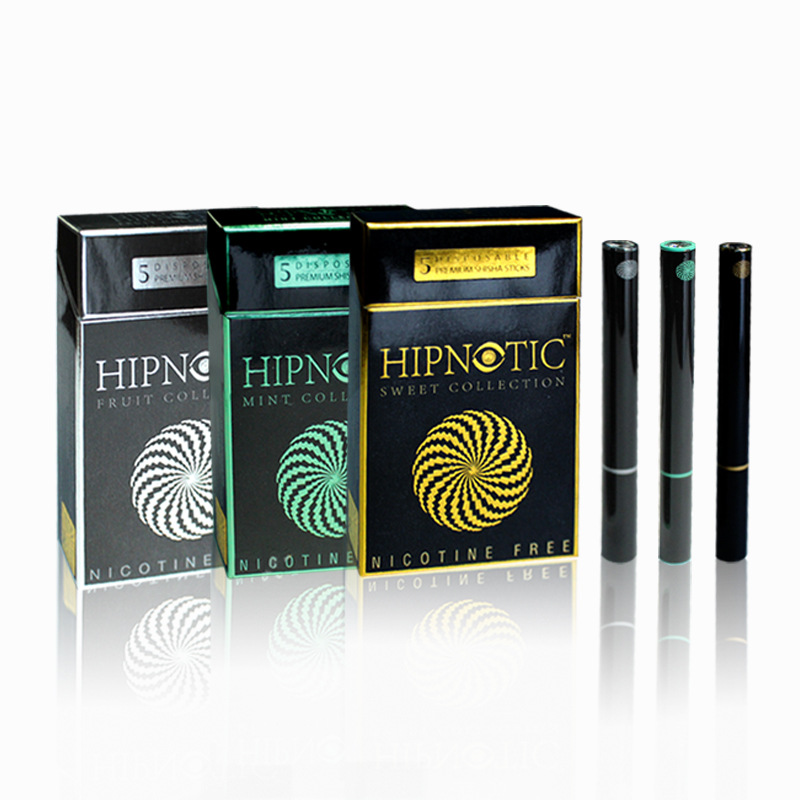 Fashion Disposable High Quality Electronic Cigarette