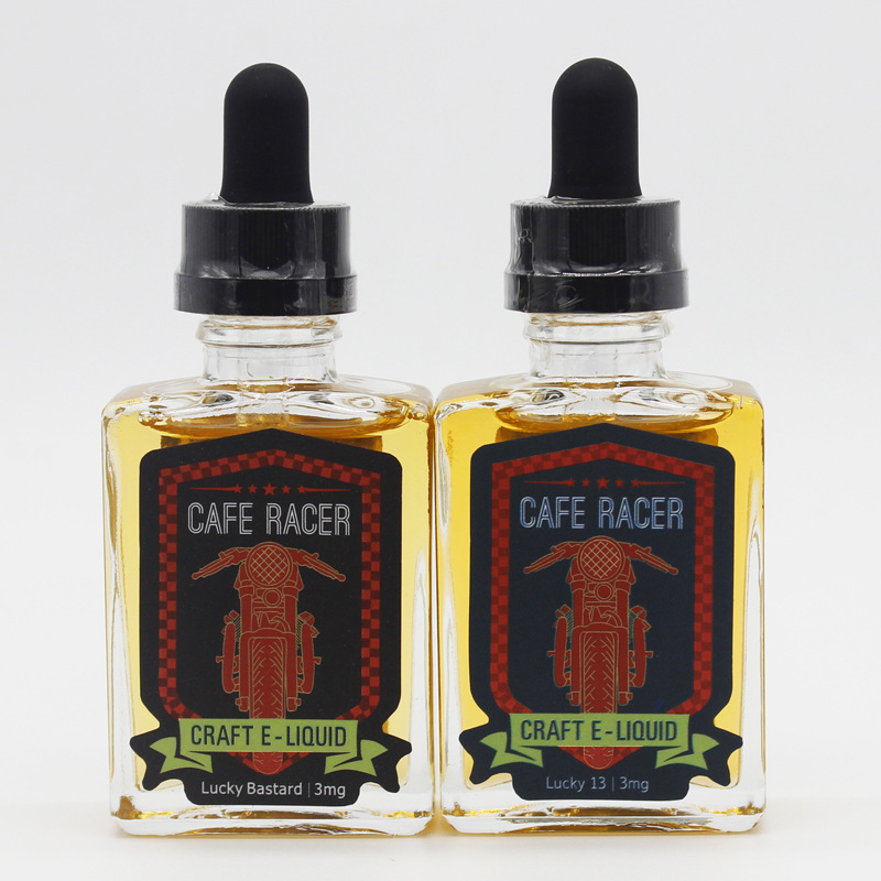 New Arrival Tobacco Flavor Electronic Cigarette E-juice Liquid