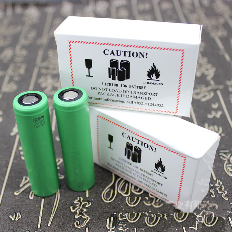 New Style Electronic Cigarette Battery vtc5