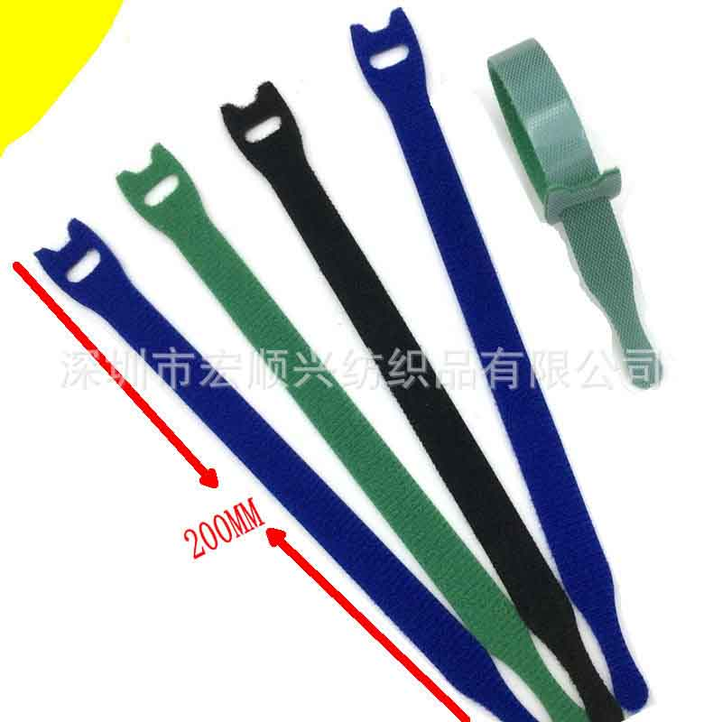 T type cat head magic strap Utral-thin Back-to-Back cat head band