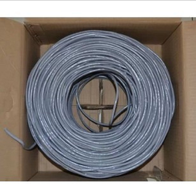 High Speed Network Cable Copper Core Wire Twisted Pair UTP Ethernet Cables Internet Cable for PC