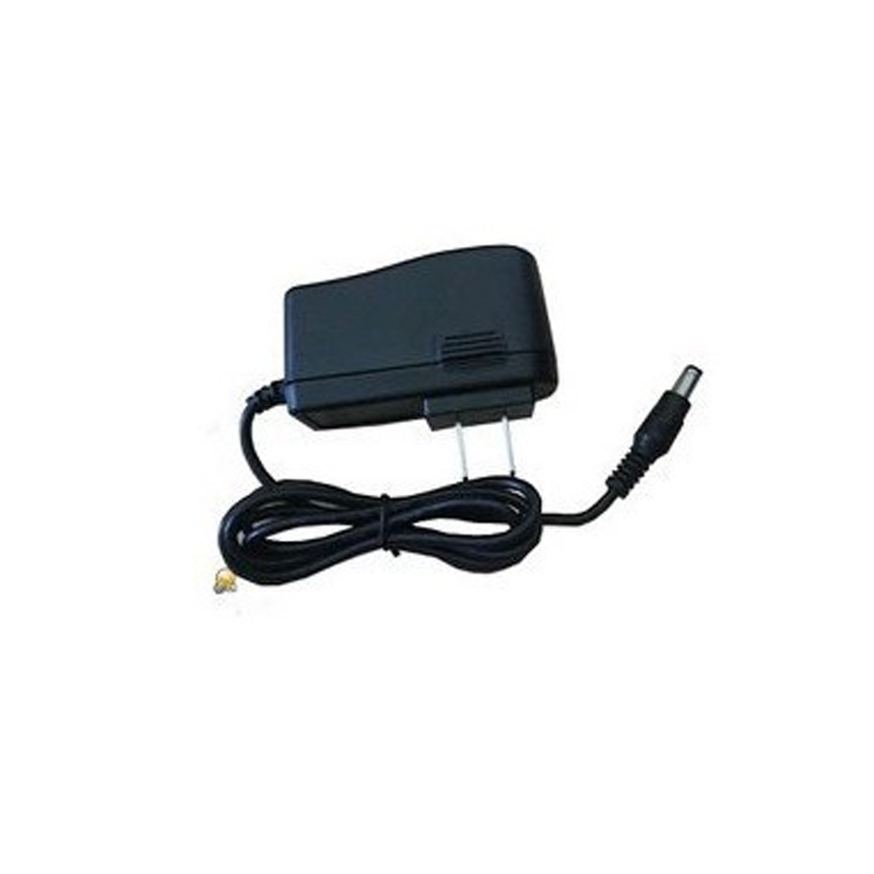 High Quality AC DC Adapter DC 12V 1A AC 100-240V Converter Adapter Charger Power Supply EU Plug Black