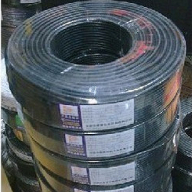 High Temperature Tinned Copper Cable Silicone Wire 200m/lot 22 AWG Silica Gel Wires Video Line