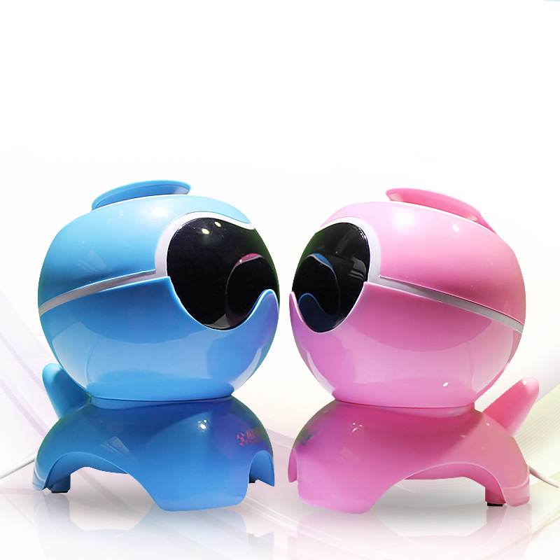 Newest Universal Cute USB Portable Mini Stereo Speaker
