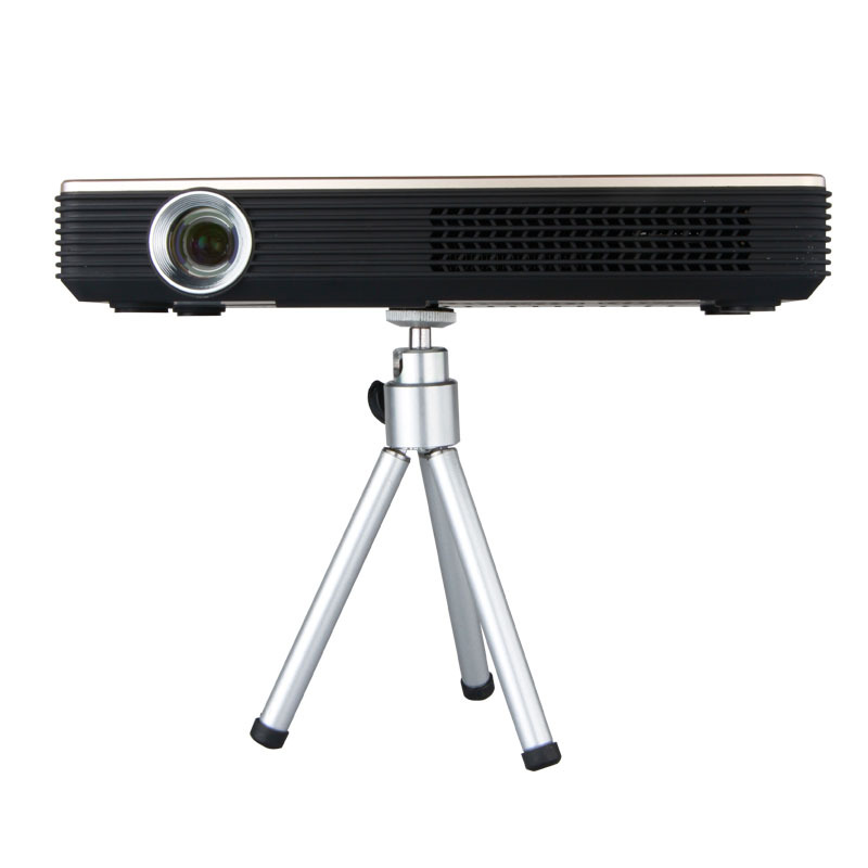 High Quality 3D LED Projector Full HD 1080P Android Portable Mini Video Projectors Beamer DLP Wifi Home Theater Game
