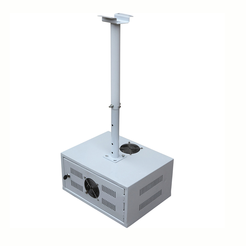 High Quality Projector Anti-theft Hanging Box Hanger Bracket Air-cooled Type with Fan DH-DX