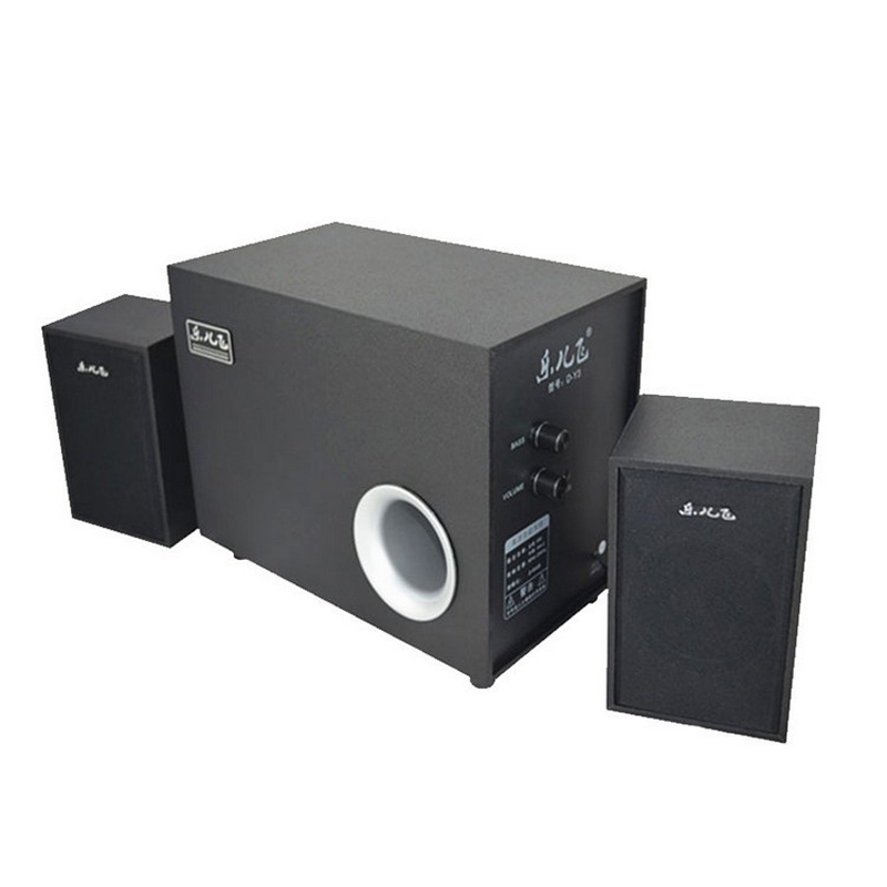 New Arrival USB Interface Speakers for Computer D-Y3
