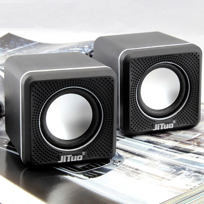 Fashion High Quality Loudspeaker for Desktop Computer JT2600