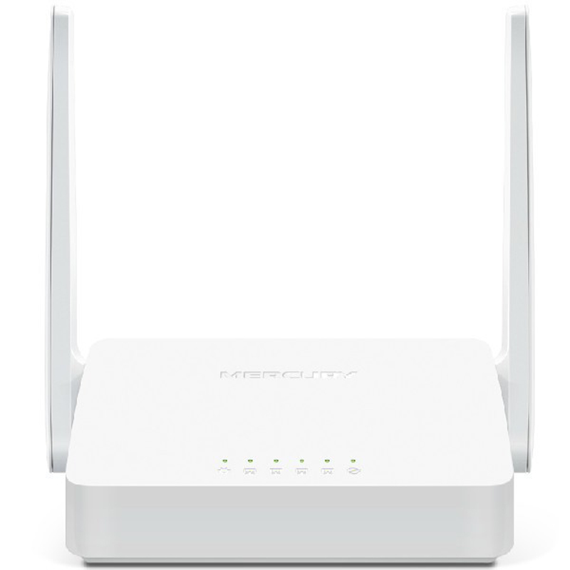 White Fashion Wireless Wifi Router Transmission 300Mbps Router MW305R