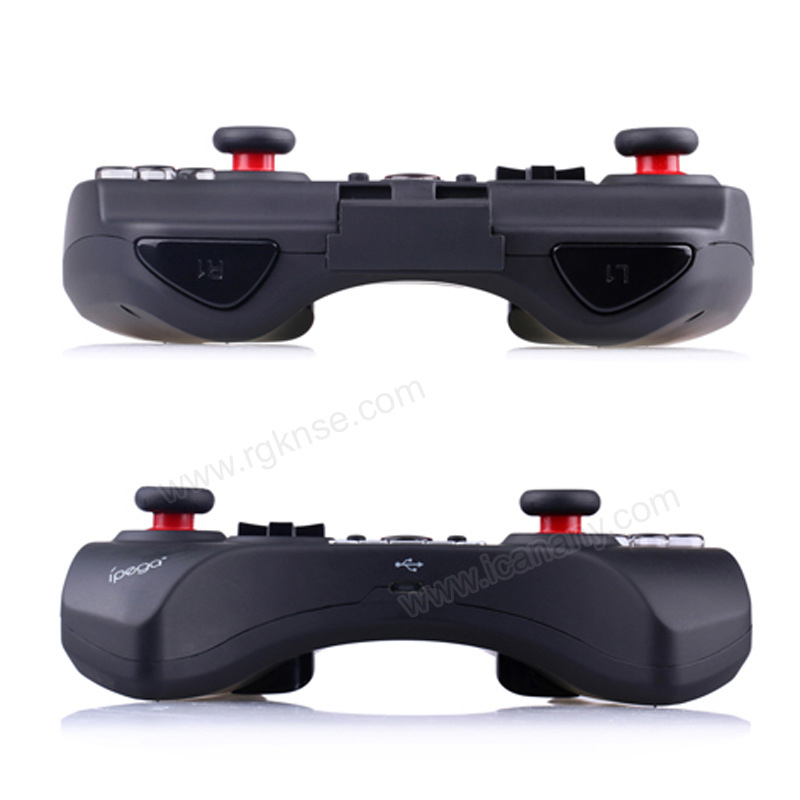 New Style Wireless Bluetooth Game Controller Joystick Handle