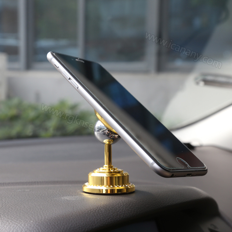Vehicle Mount Holder Stand Adjustable Mobile phone Holder