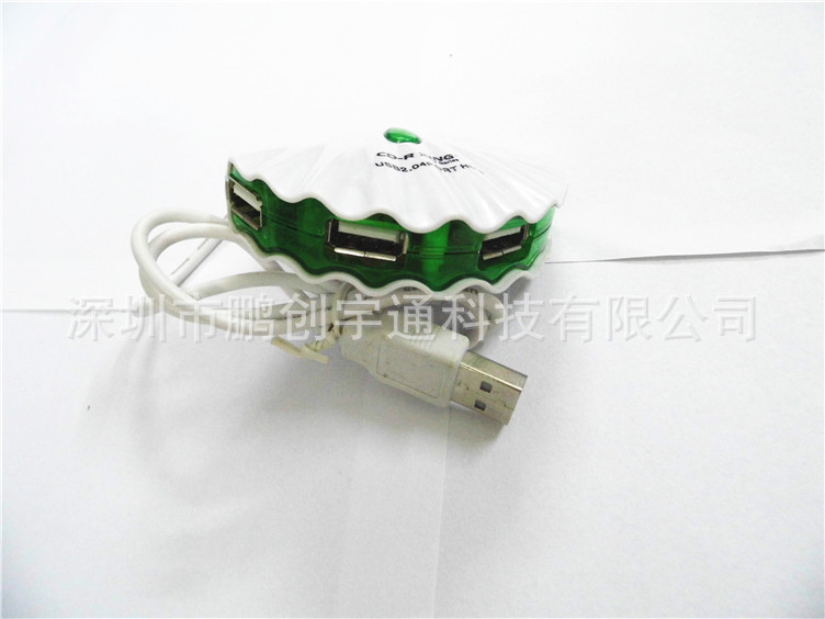 High quality Ultra-thin Alloy Shell USB 3.1 Type-C male Multiple 3 Port USB Hub Adapter