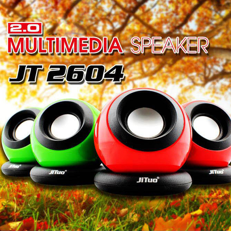 Universal Portable USB Multimedia Mini Sound Box Speaker For Computer Desktop PC Laptop