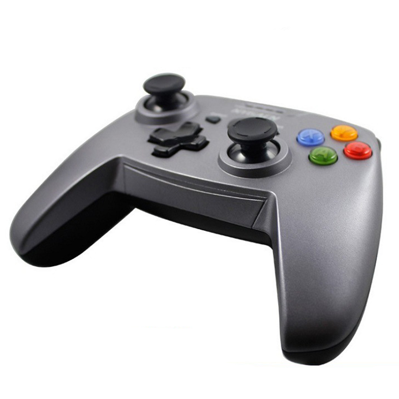 Hot Wireless Bluetooth Gamepad Game Controller IOS/Android System NJA311