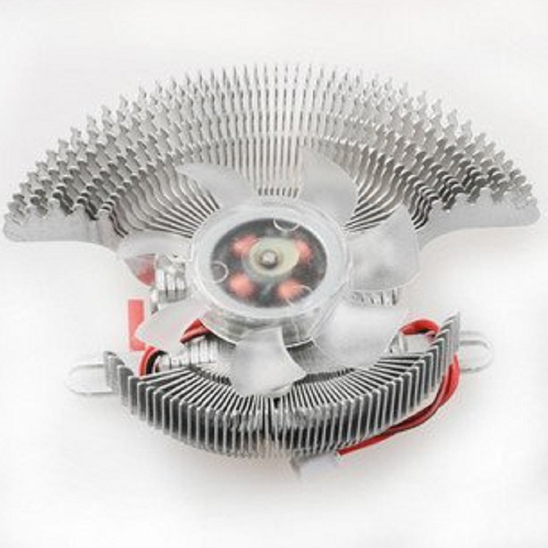 Unique Design Graphics Card Fan Radiator Computer Card Cooler Fan