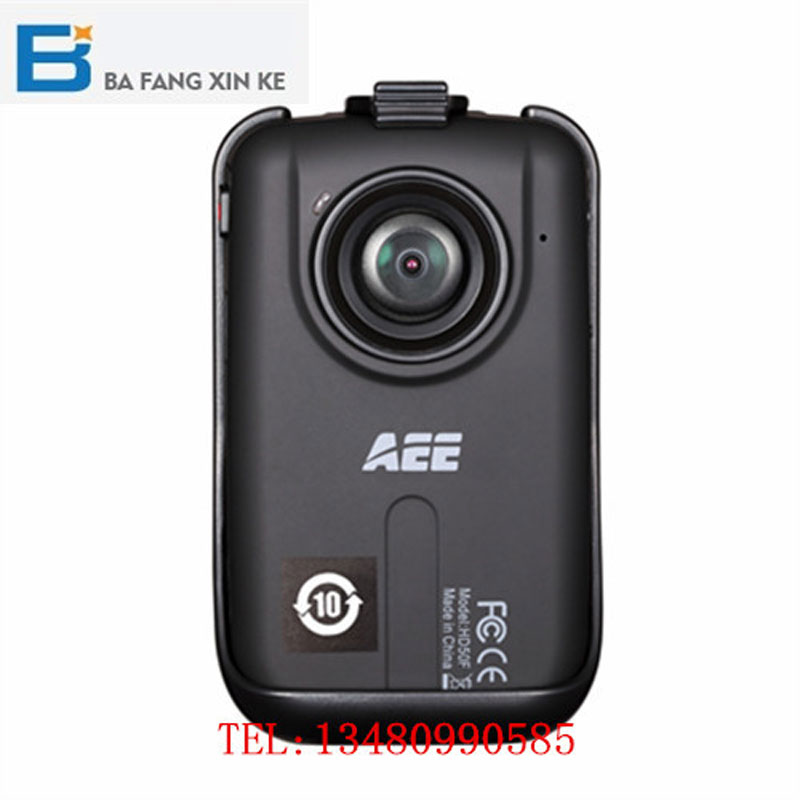 AEE HD50F 1080P Full HD Digital Video Camera With 170 Degree Wide Angle Lens