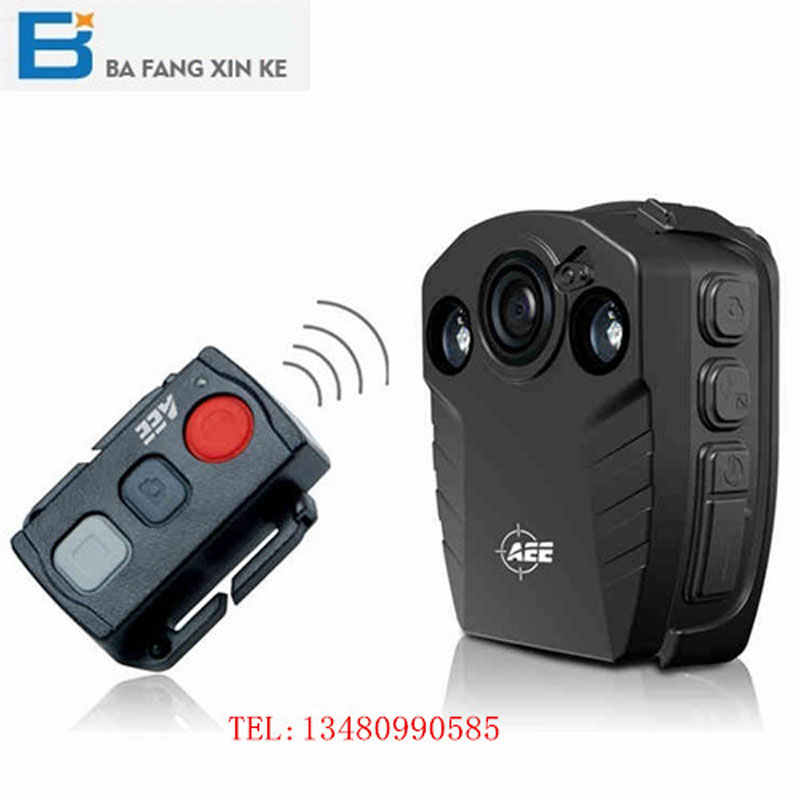 AEE HD60 1080P Full HD Video Camera Recorder For Law Enforcement