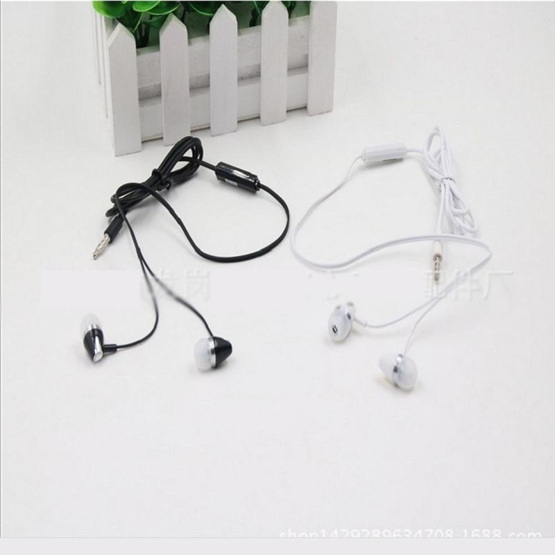 Original Brand Earphone With Microphone for Mobile Phone E13
