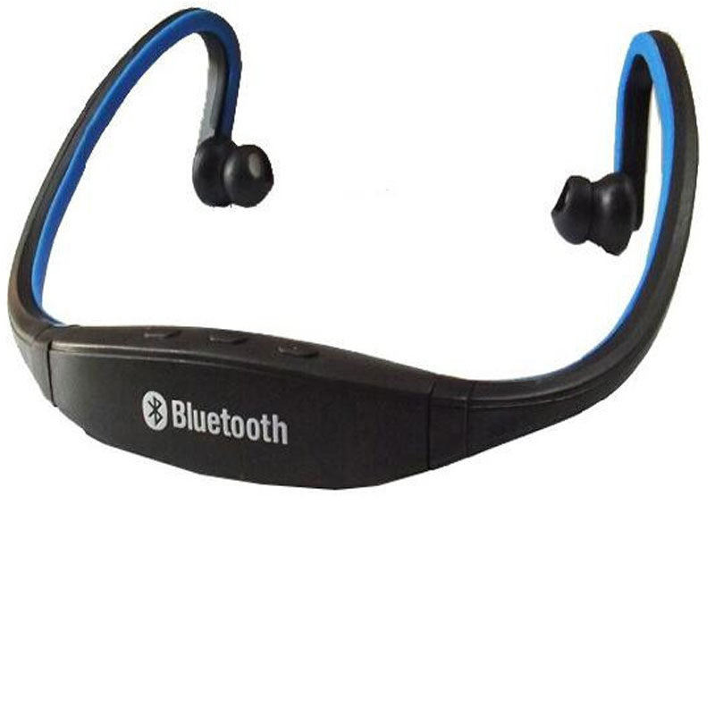 Sport Wireless Bluetooth3.0 Smart Stereo Headphone With Voice Calls