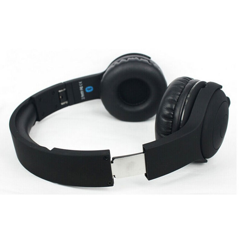 Uemin Wireless Bluetooth Headphone Speaker Handsfree Headband