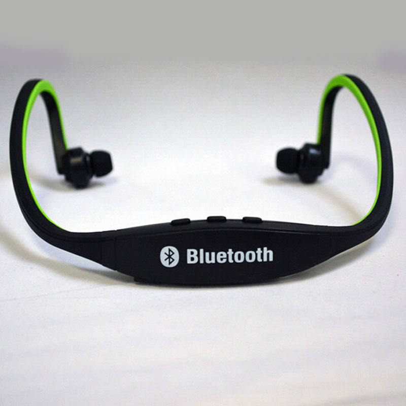 S9 Sport Bluetooth Wireless Handfree Bluetooth 3.0 Earphone Headphone