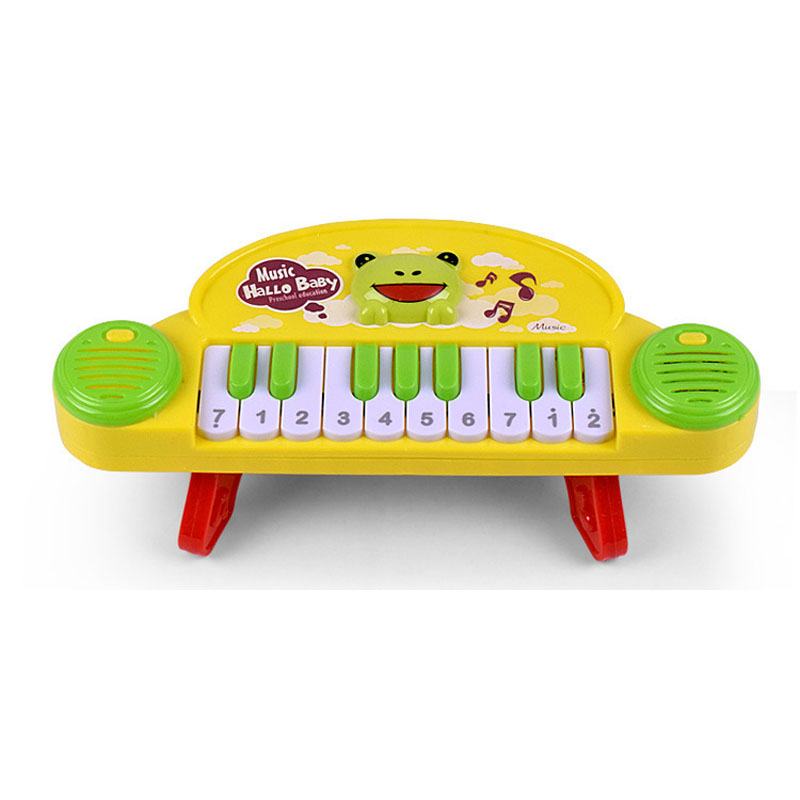 Kids Educational Toy Early Learning Piano Baby Music Toy