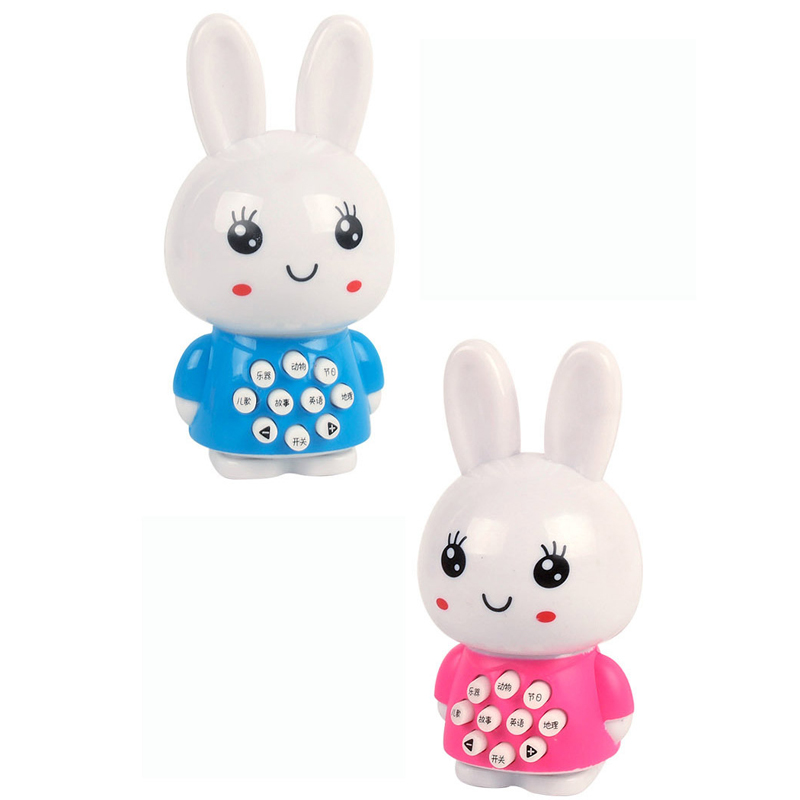 Bunny Music Story Telling Player Classic Baby Toys 1021