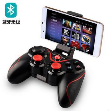 VR Wireless Bluetooth Gamepad For Android IOS Smart TV