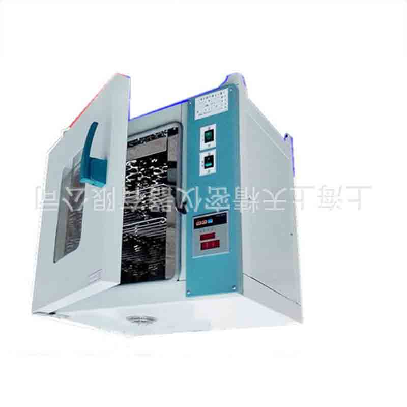 DHG101 Digital display heated Constant temperature drying oven Industrial oven