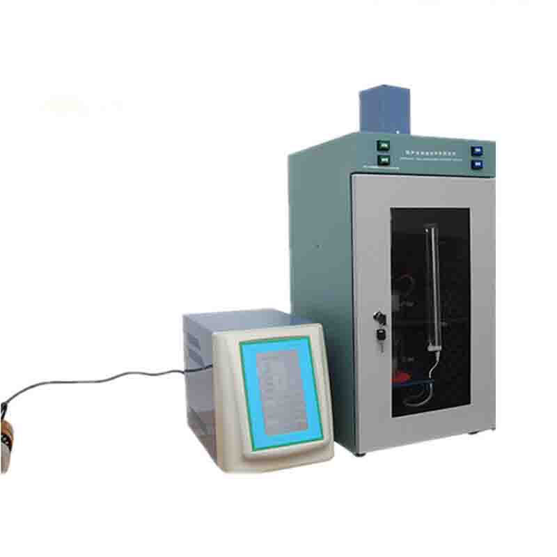 LC-1800E ultrasonic cell crusher (touch screen)  LCD Display Scientific Instrument