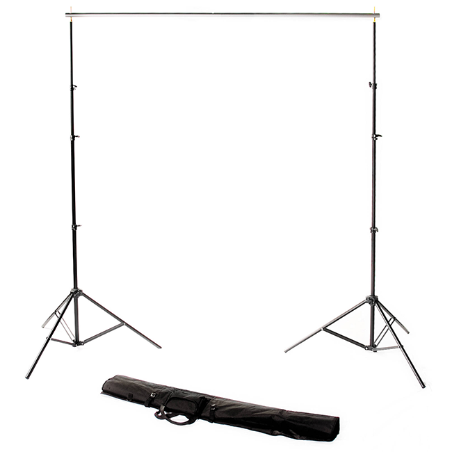 Lighting Stand&Background Frame