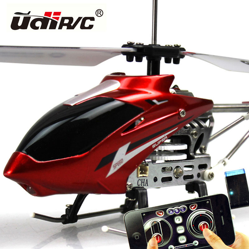 Modern 3.5 Channels RC Helicopter with Gyro For Kids Toys Gift