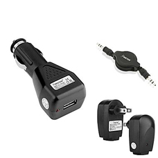 Cables and Adapters