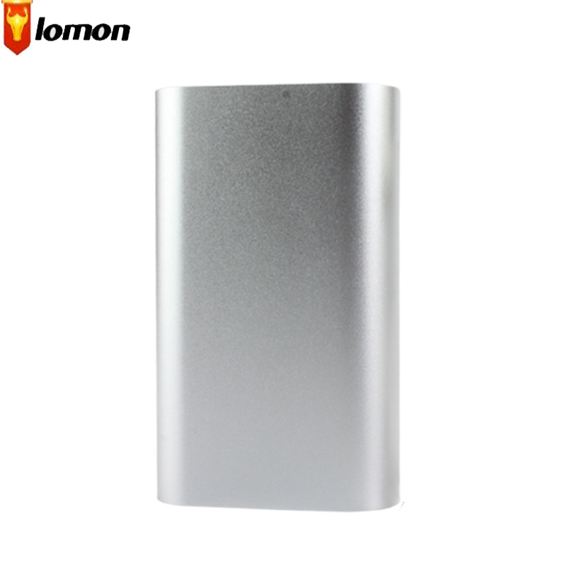 Lomon Power Bank External Battery Pack For Mobile Phone/Flashlight P0161