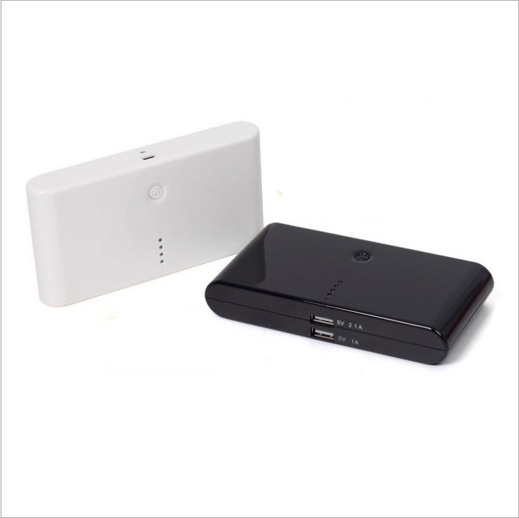 Emin 20000mAh Portable Mobile Power Bank With USB Charger For IOS Android Phones