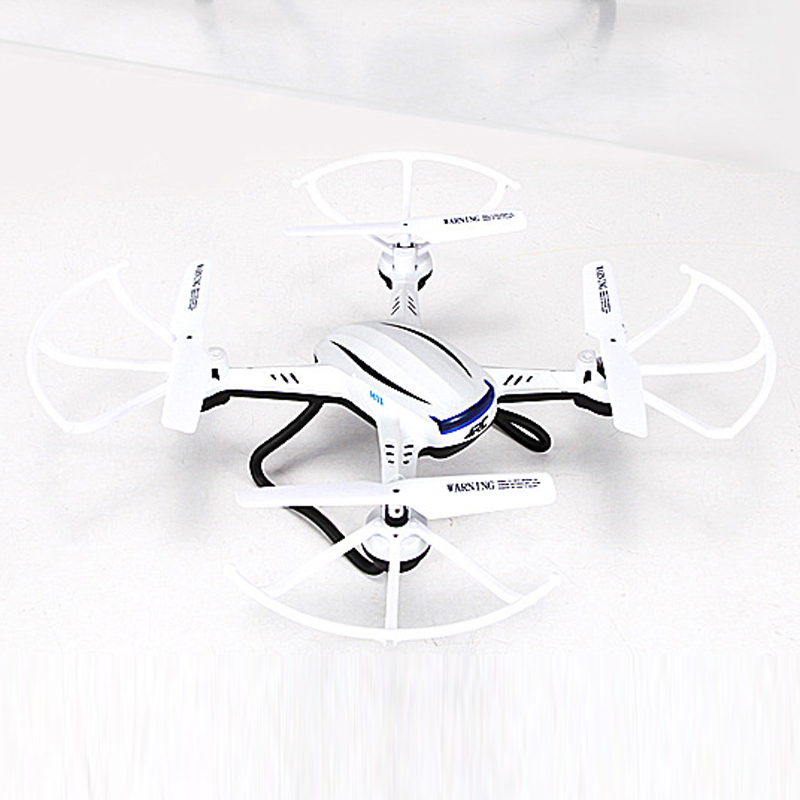 JJRC H12C-3 2.4G With 30W Camera Four Axis Aerial Drone RC Drone Airplane