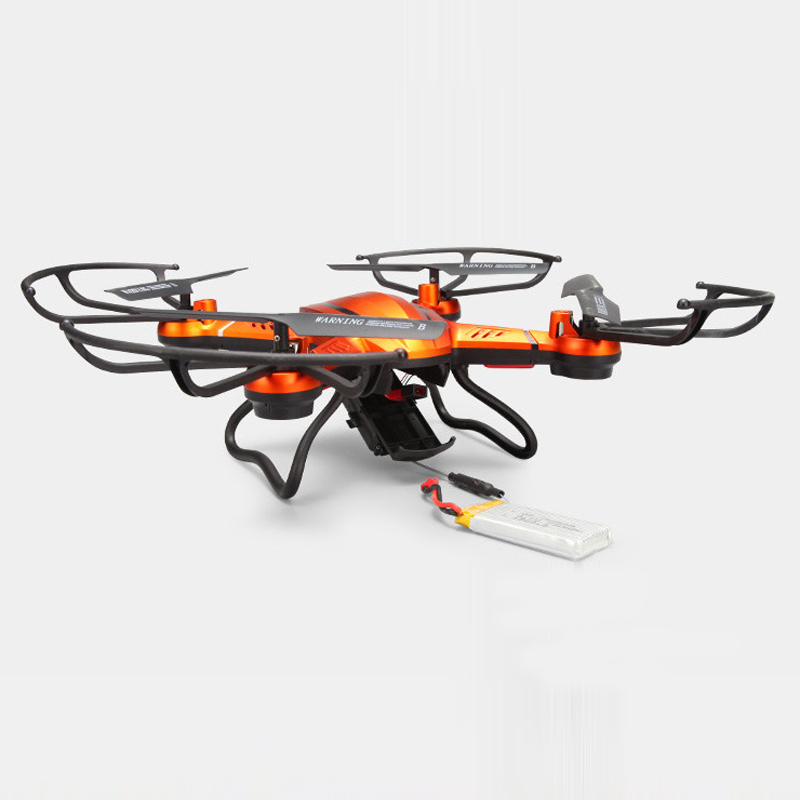 Live Aerial Drone RC Drone Four Axis Aerial Drone 2.4G Airplane