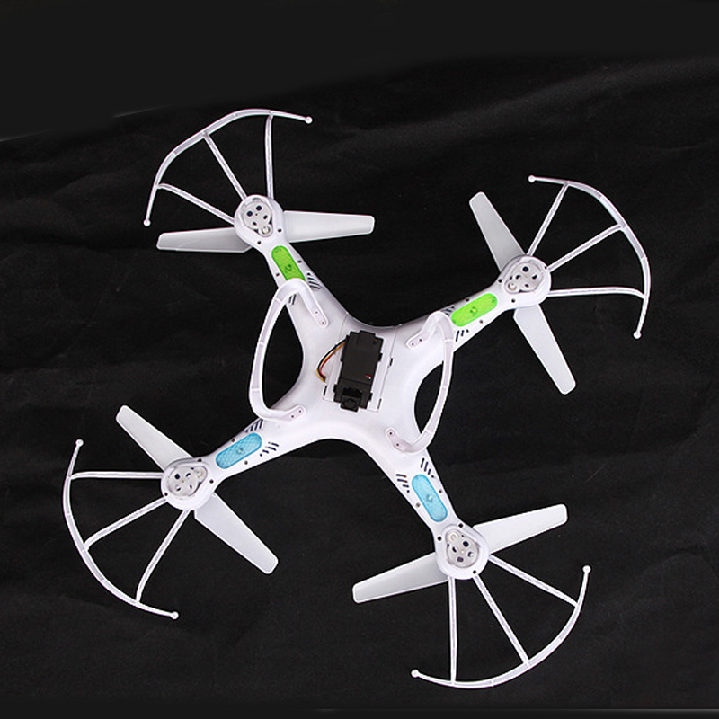 Four Axis RC Drone With 200W Camera Aerial Drone 2.4G Airplane JJRC H13C-2
