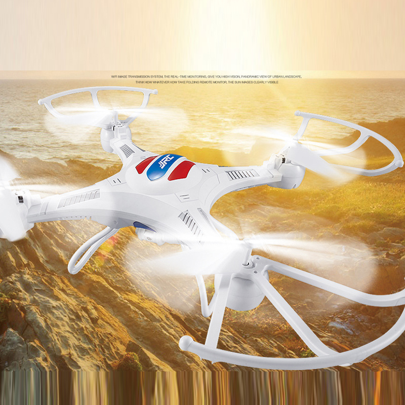 Hot Selling JJRC H15 2.4G Airplane RC Drone Four Axis Aerial Drone