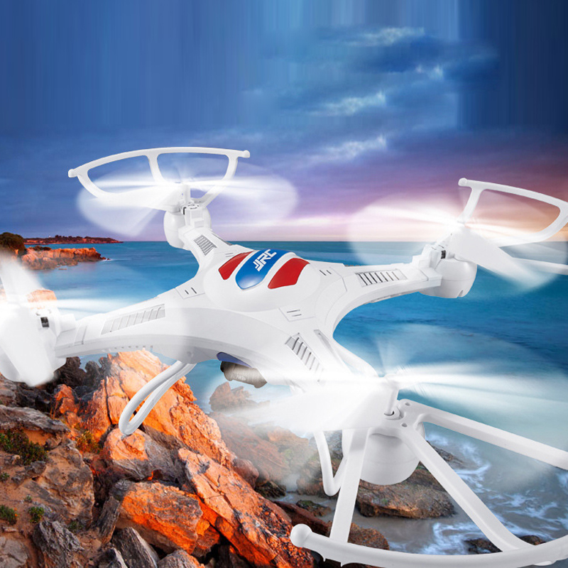 H15-2 RC Drone With 200W Camera Four Axis Aerial Drone 2.4G Airplane