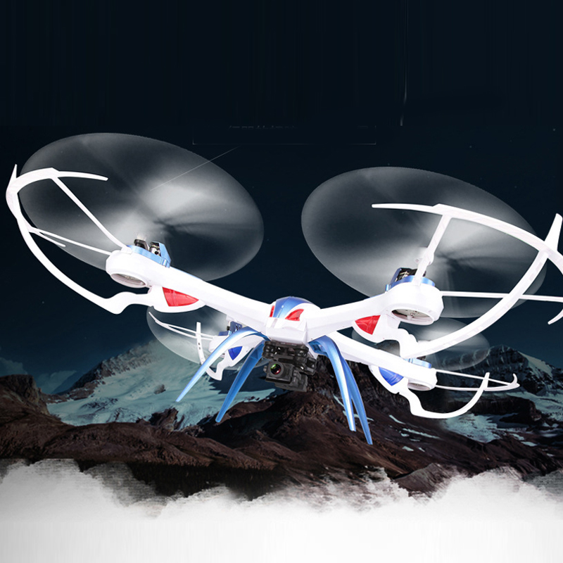 High Quality RC Drone Four Axis Aerial Drone 2.4G Airplane JJRC H16