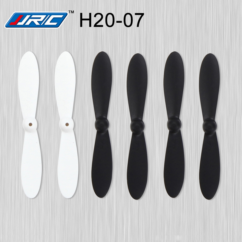 Main Blades Propeller Four Axis RC Drone Spare Parts Accessories Helicopters Fan JJRC H20