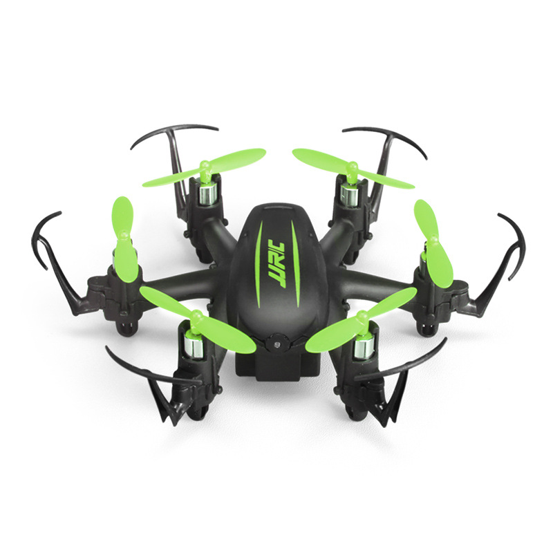 Mini Six Axis Aerial Drone RC Drone With 200W Camera 2.4G Airplane JJRC H20C